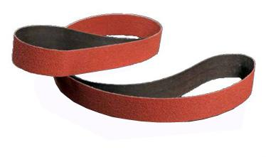 3M Cubitron II Abrasive Belts - Shaping a new era of grinding performance