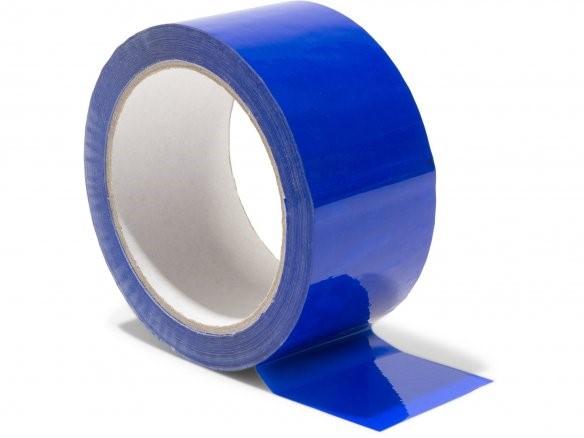 CE30 Blue �?? Coloured PP Tape