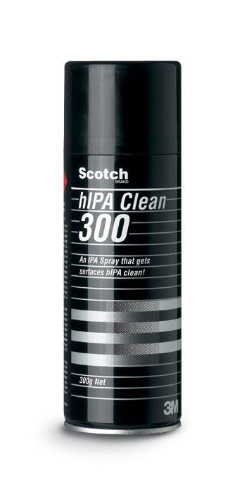 3M 300 Scotch-Weld HiPa Cleaner Spray, 300g