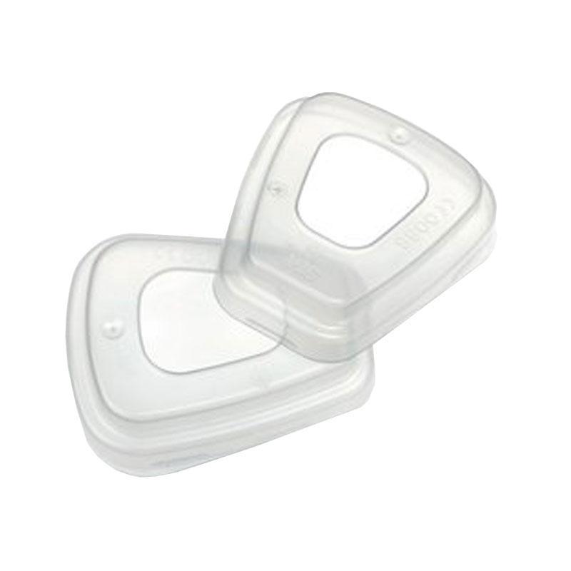 3M Filter Retainer 501 2 per pack