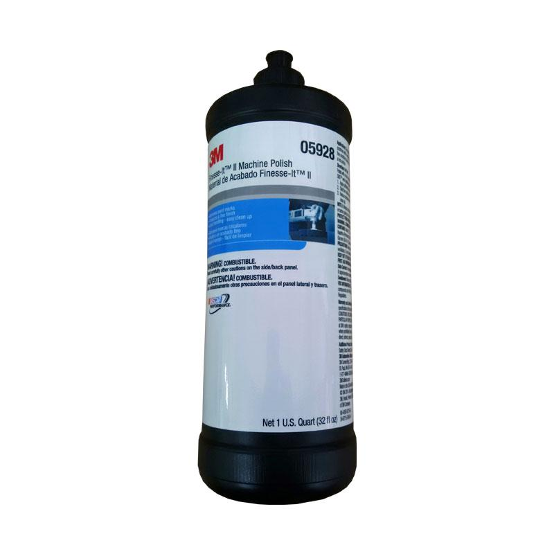 3M Finesse-It II Glaze, 05928 940ml