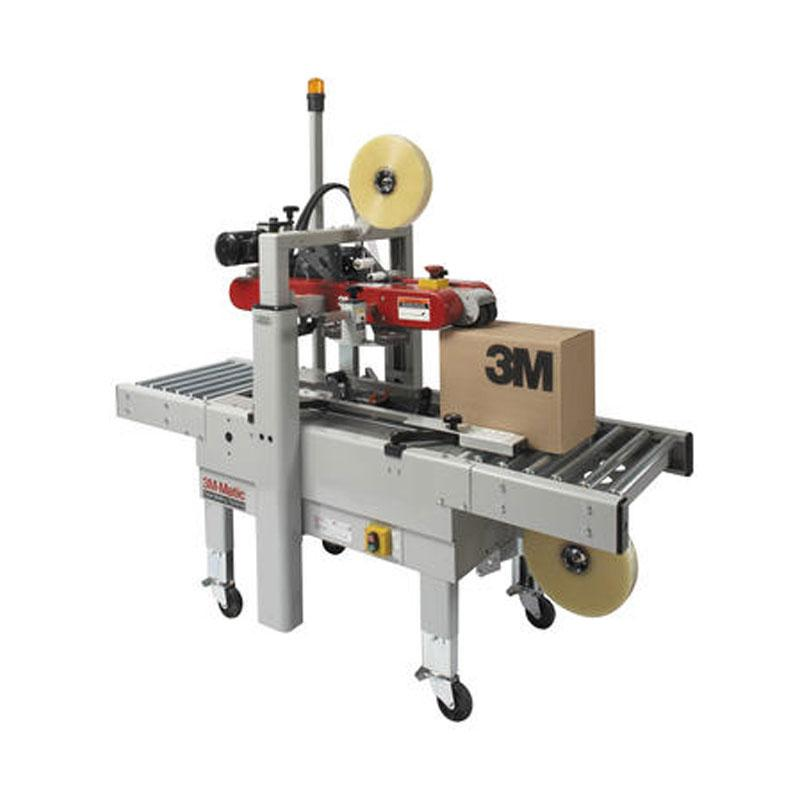 Seal up to 40 cartons per minute with 3M's 700a Case Sealer