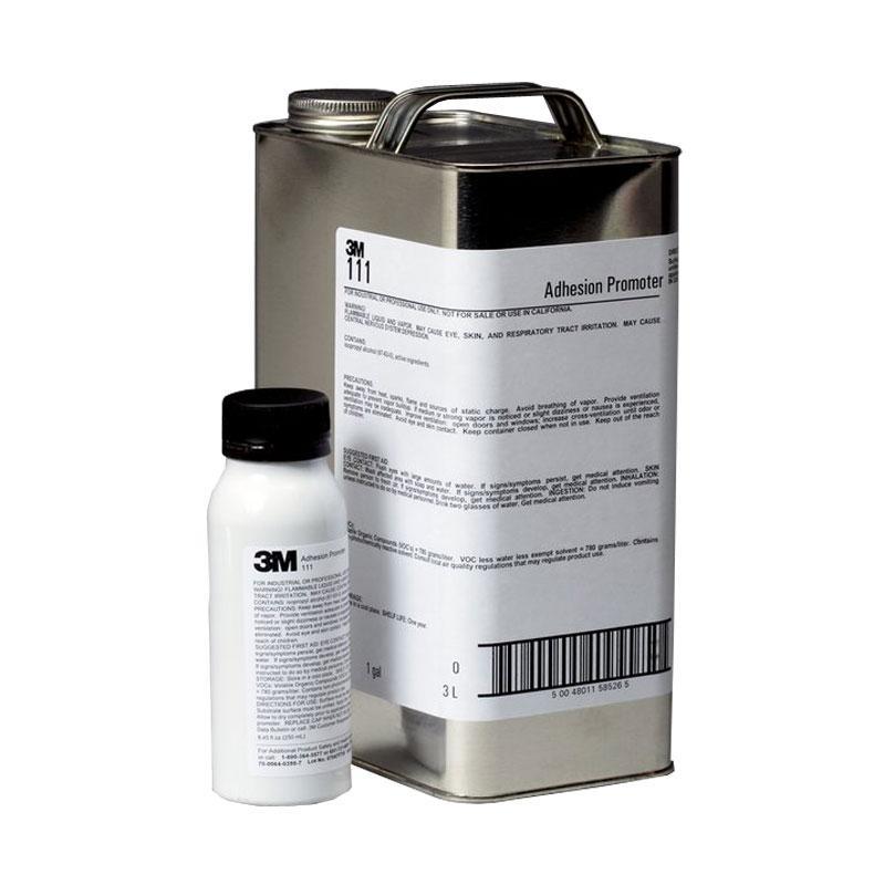 3M Adhesion Promoter 111 3.78L 4 per carton