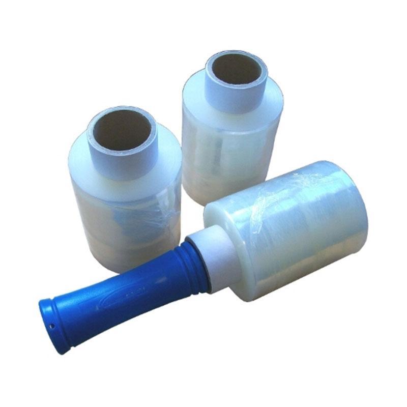 Bundlewrap 20UM 100mmx250m 38mm core