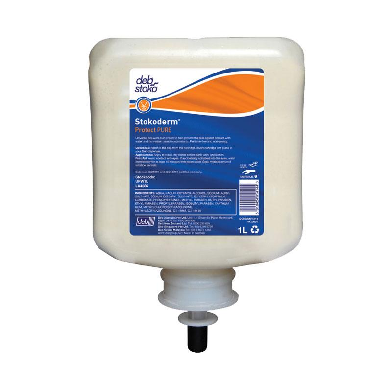 Deb UPW1L Universal Protect 1Lt Cartridge