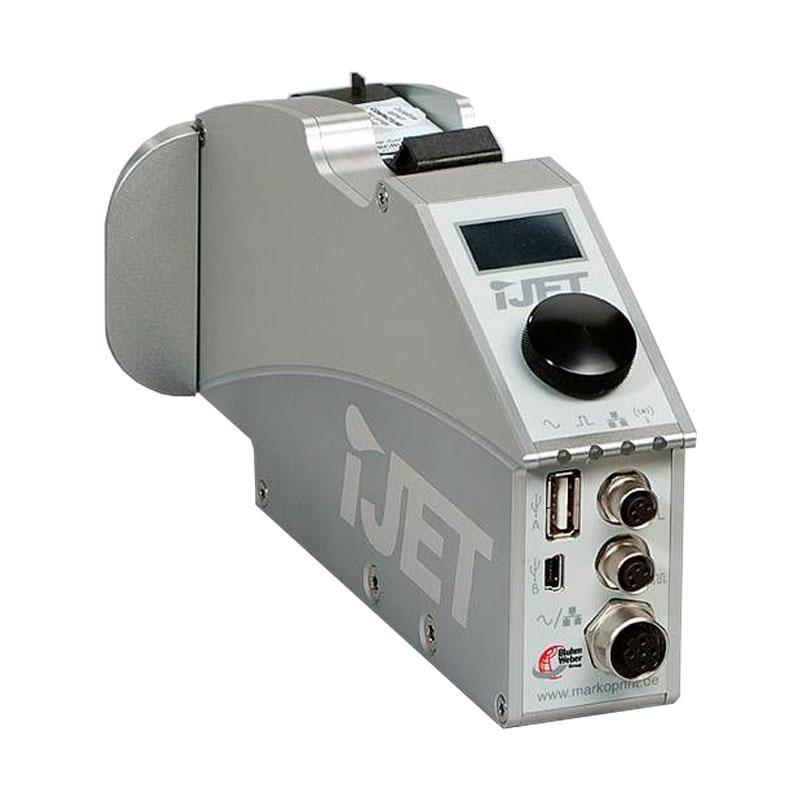 The iJet. A State of the Art Thermal Inkjet!