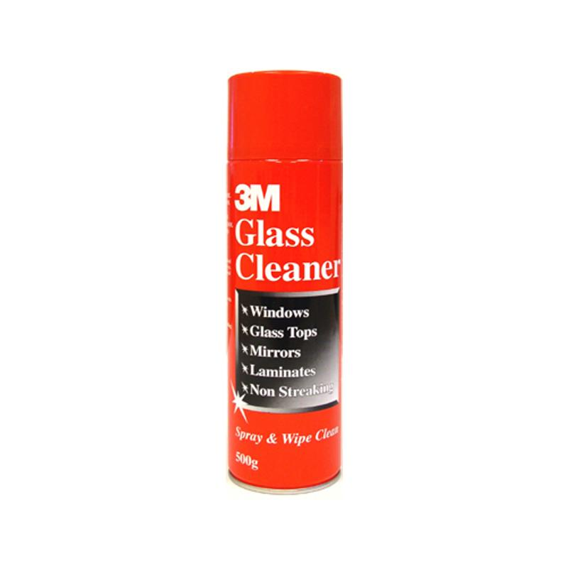 3M Glass and Laminate Cleaner 500g