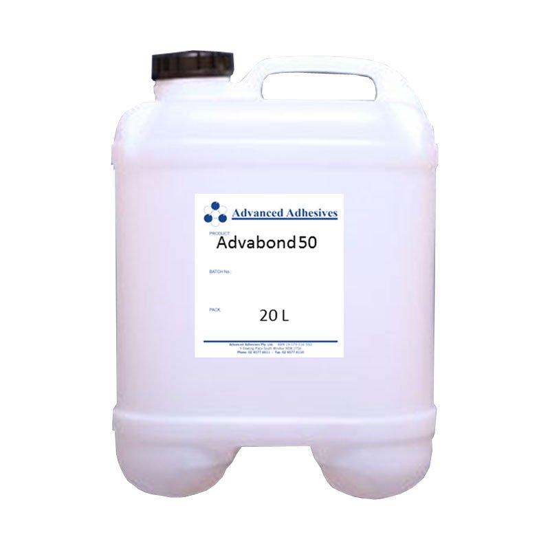 Advabond PB 50 PVA Adhesive 20l/21kg