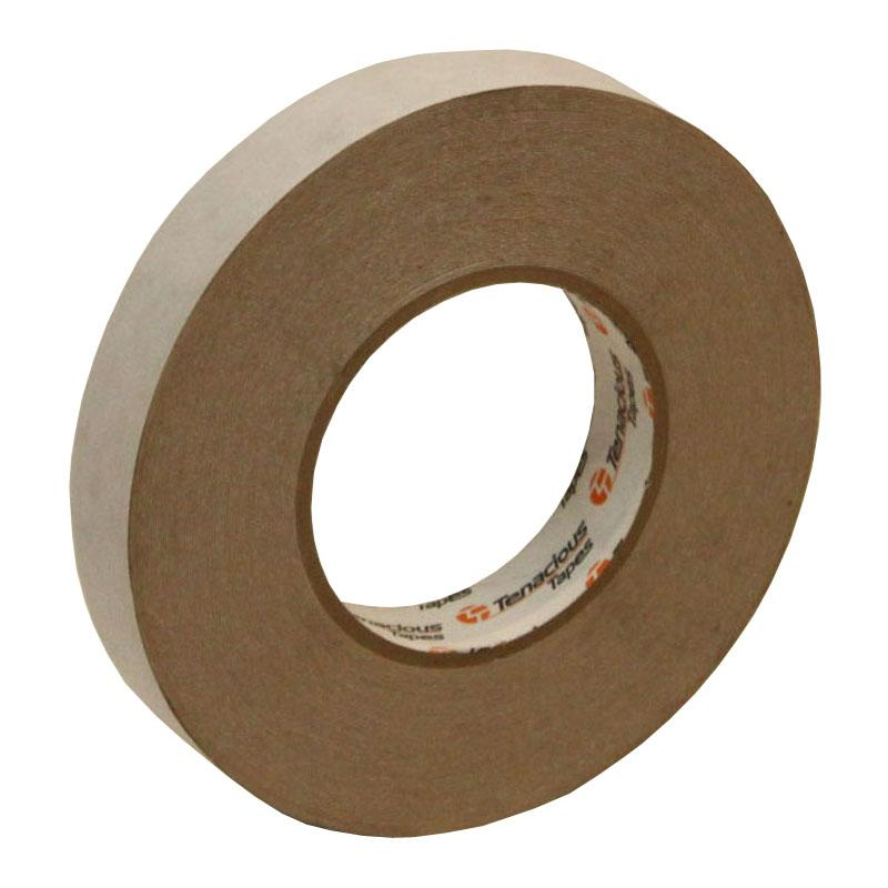 Tenacious Double Sided Cloth Tape K5325 24mmx25m