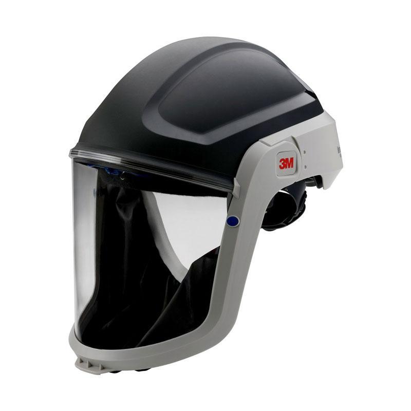 3M Versaflo PAPR Industrial Safety Helmet