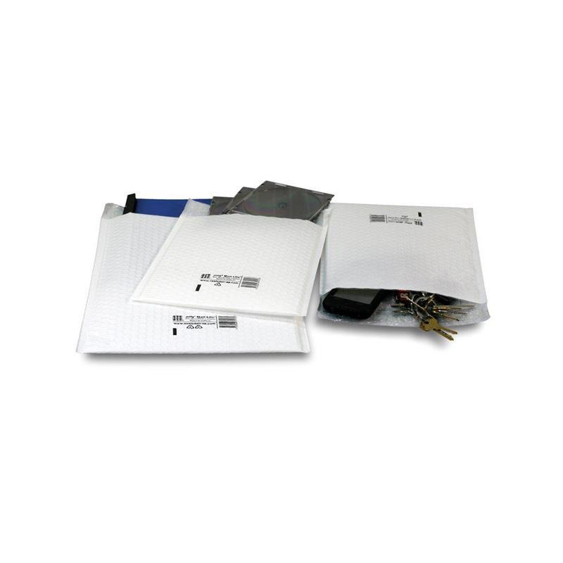 Sealed Air Jiffy Mail Lite 1 151mmx220mm (300 per carton)