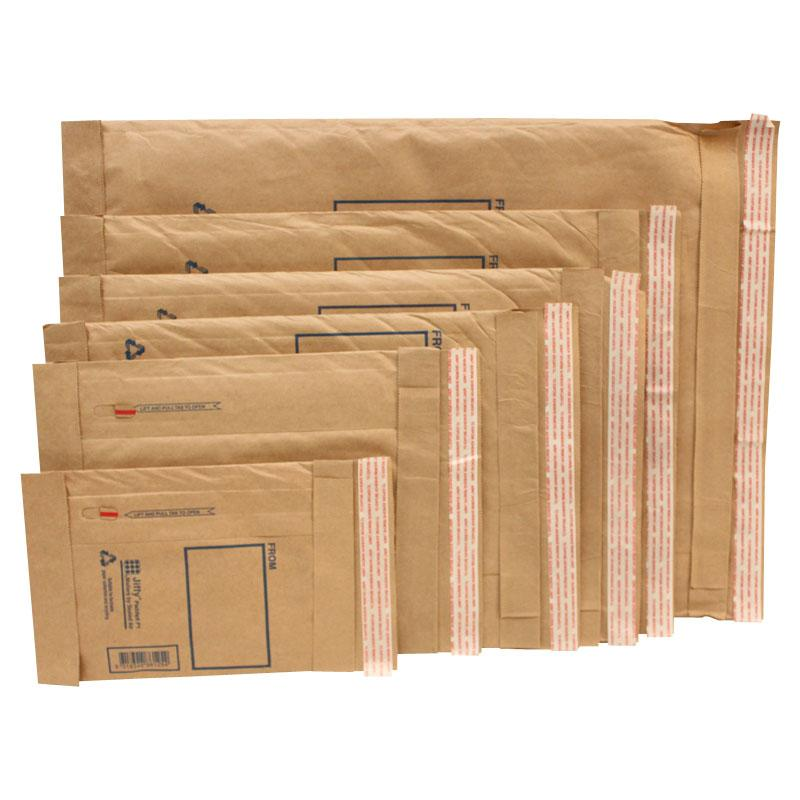 Sealed Air Jiffy Padded Bag P2 215X280mm (100 per carton)