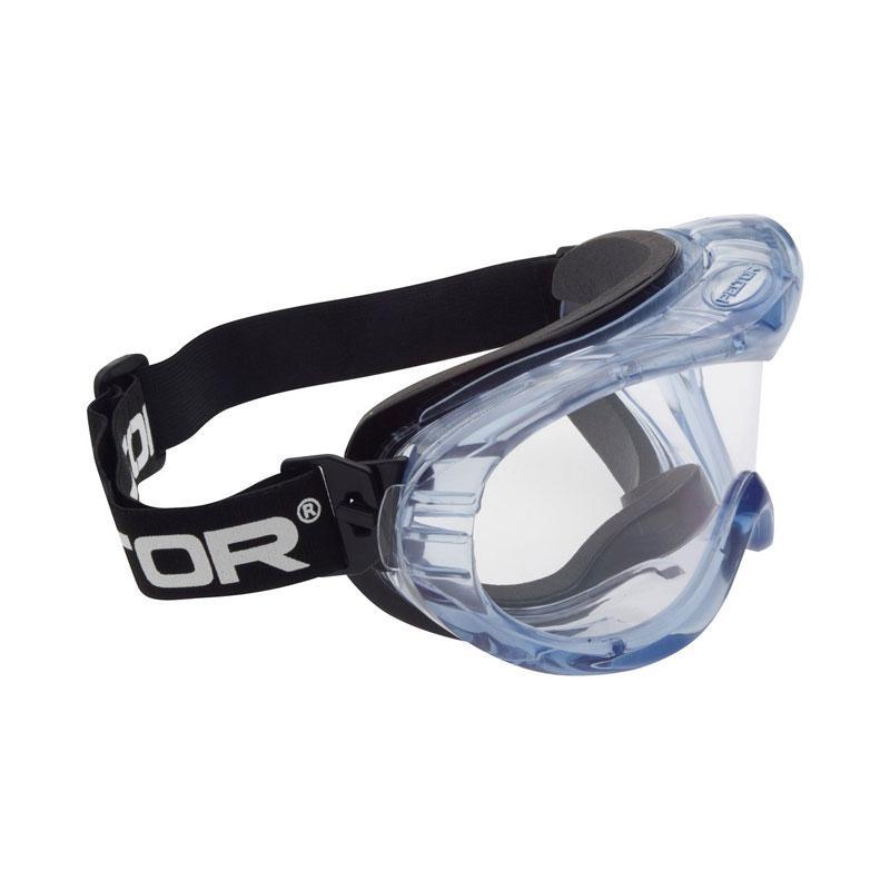 3M Fahrenheit Series 40170-00000 Clear Anti-Fog Lens