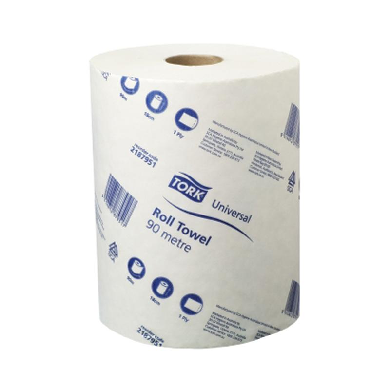 Tork Hand Towel Universal 1 ply 16 per ctn