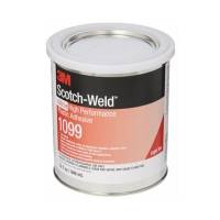 3M Nitrile High Performance Plastic Adhesive 1099 12 per ct - Click for more info