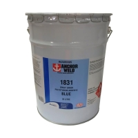 Bostik Anchorweld Blue Adhesive 1831 20l - Click for more info