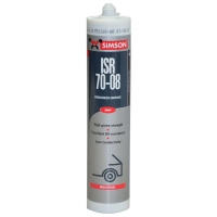 Bostik Simson Isr70-08 Smp BLK 132941 Adhesive Sealant 290Ml - Click for more info