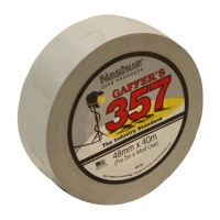 Nashua 357 Gaffer Tape WHITE 48mmx40m - Click for more info