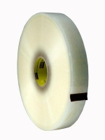 3M 372 Machine Tape CLEAR 48mm x 1000m 6 per carton - Click for more info