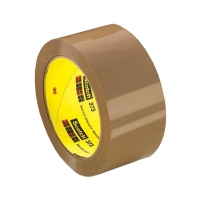 3M Scotch Box Sealing Tape 373 High Perf 48mmx75m 36 per ctn - Click for more info