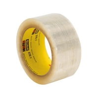 3M Performance Film Box Sealing Tape 375 48mmx75m 36 per ctn - Click for more info