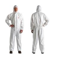 3M Protective Coverall 4510 XL, 20 per carton - Click for more info