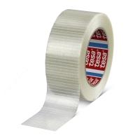 Tesa 4559 38mm x 50m Crossweave Filament Tape - Click for more info
