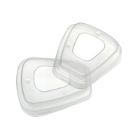 3M Filter Retainer 501 2 per pack - Click for more info