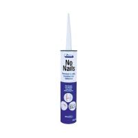 Bostik 662880 Z-Bond No More Nails Adhesive 320gm - Click for more info