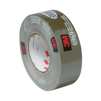 3M Extra Heavy Duty Duct Tape 6969 50mm x 55m 24 per carton - Click for more info
