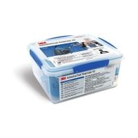 3M Asbestos/Dust Respirator Kit 7535, Medium, 2 per carton - Click for more info