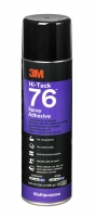 3M High Tack Adhesive 76 515g - Click for more info