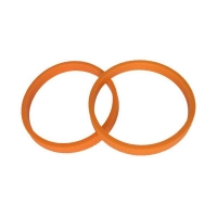 3M/SIAT Carton Sealer - Orange Drive Rings - Click for more info