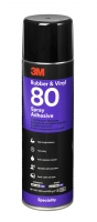 3M Rubber & Vinyl Spray Adhesive 80 510g - Click for more info