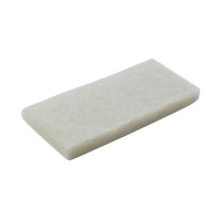 3M Doodlebug 8440 Pads White 118mmx254mm 20 per ctn - Click for more info