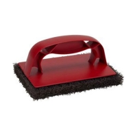 3M Scotch-Brite Scotchbrick Griddle Scrubber 9537 12 per ctn - Click for more info