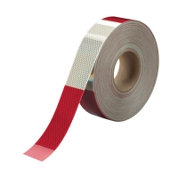 3M Diamond Grade Conspicuity Marking Roll 983-32 75mmx45.7m - Click for more info