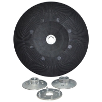 3M 09921 Fibre Disc Backup Pad (Ribbed) 180mm Suit M14-2.0
