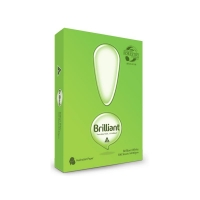 A4 Copy Paper Brilliant 80GSM (500 Sheets per Ream) - Click for more info
