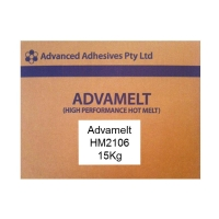 Advamelt 2106 Freeze Packaging Hotmelt Water Wht 15Kg - Click for more info