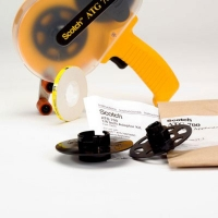 3M Scotch ATG 700 Adapter Kit 1/4 in wide rolls - Click for more info