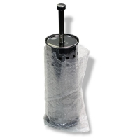 Sealed Air Bubble Bag #2 215X300mm (200 per carton) - Click for more info