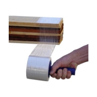 Jack-Wrap Bundling Film 20UM 100mmx300m 75mm Core - Click for more info
