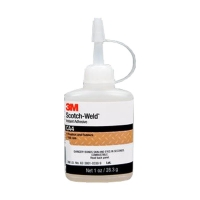3M Scotch-Weld Instant Adhesive CA40 28g - Click for more info