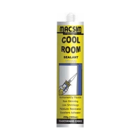 Coolroom Mastic 53TCR WHITE 450g - Click for more info