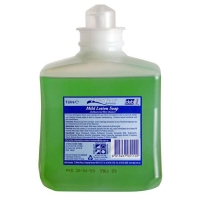 Deb 5082 Florafree Mild Lotion Wash 1Lt Cartridge - Click for more info