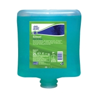 Deb HAB2LT Hair & Body Wash 2Lt Cartridge - Click for more info