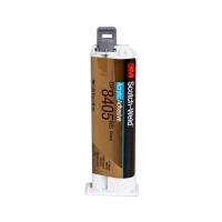 3M Scotch-Weld EPX Acrylic Adhesive DP8405NS 45ml 12 per ctn - Click for more info