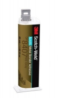 3M Scotch-Weld Metal Bonder Acrylic Adhesive DP8407NS - Click for more info