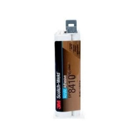 3M Scotch-Weld EPX Acrylic Adhesive DP8410NS 45ml - Click for more info